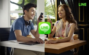 LINE_TV Commercial_Siwon