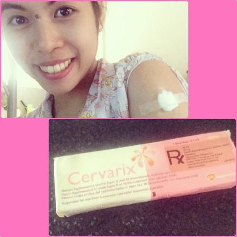 Cervarix   Anti-Cervical Cancer Vaccines