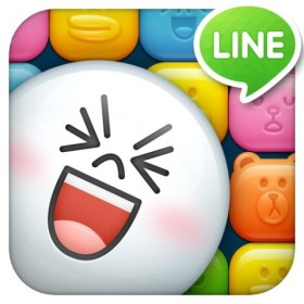 LINE – New Mobile Game on the Block