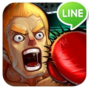 LINE Punch Hero_icon_1024