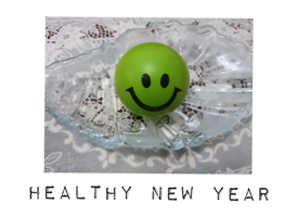 Journey to a Healthy New Year