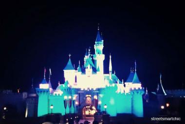 Practical tips when visiting Hong Kong Disneyland with kids