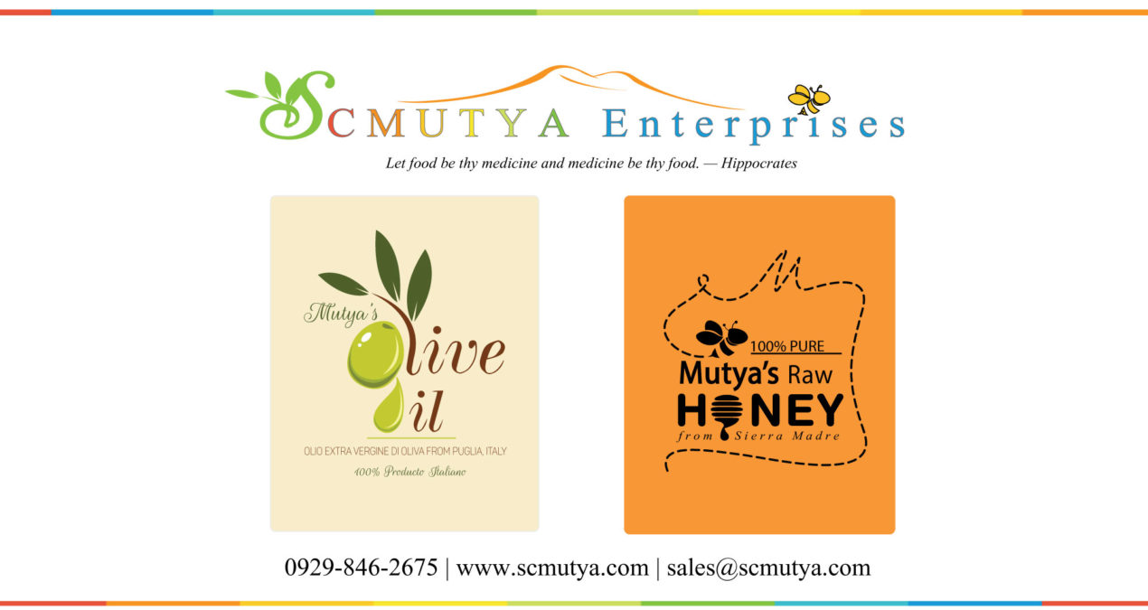 SCMUTYA Enterprises Joins the Greenfield Weekend Market!