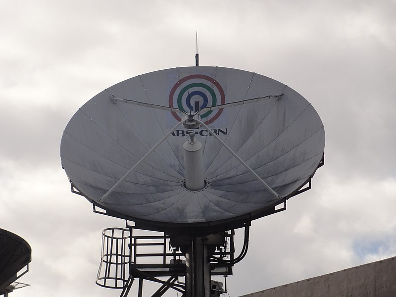 ABS-CBN is forced to go off-air after NTC's cease and desist order
